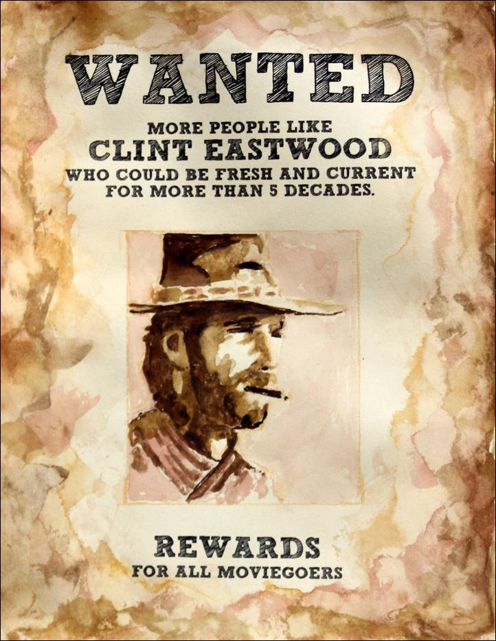 John Nieman - Wanted Clint
